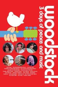 Woodstock Director's Cut (UV HD)