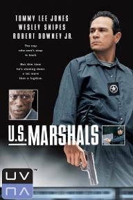 U.S. Marshalls (UV HD)