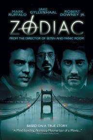 Zodiac Director's Cut (UV HD)