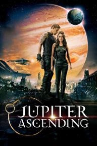 Jupiter Ascending [Movies Anywhere HD, Vudu HD or iTunes HD via Movies Anywhere]