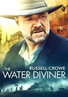 The Water Diviner (UV HD)