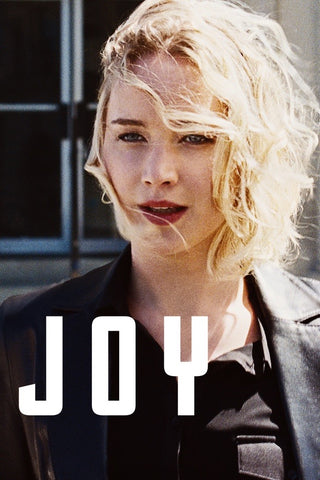 Joy (UV HD or iTunes HD)