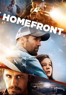 Homefront (MA HD/ Vudu HD/ iTunes via MA)