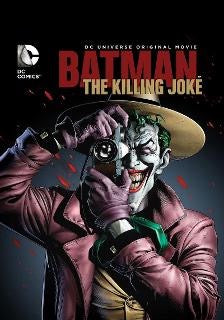 Batman The Killing Joke (UV HD)
