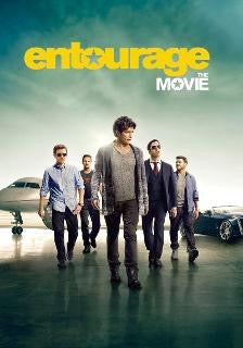 Entourage the Movie (UV HD)