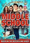 Middle School The Worst Years Of My Life (UV HD)