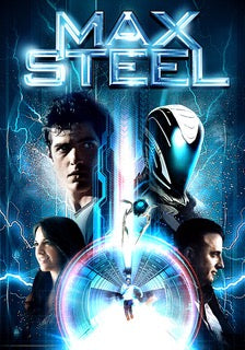 Max Steel (UV HD)