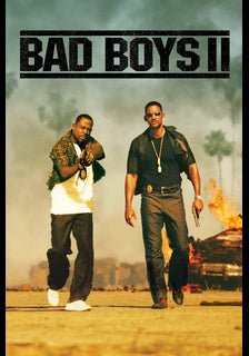 Bad Boys II (UV HD)