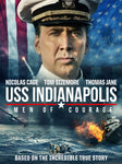 Uss Indianapolis:Men Of Courage (UV HD)