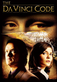 The Da Vinci Code (UV HD)