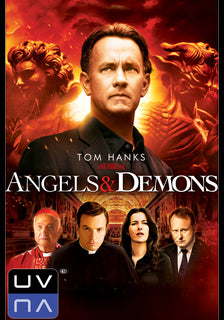 Angels and Demons (UV HD)