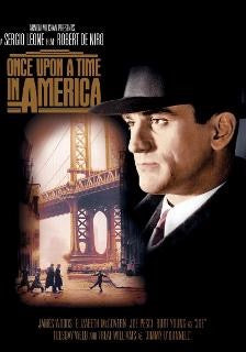 Once Upon A Time In America (MA HD/ Vudu HD/ iTunes HD via MA)