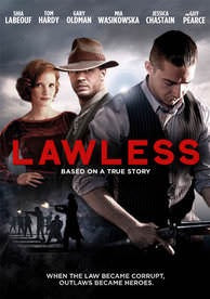 Lawless (UV HD)