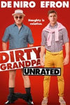 Dirty Grandpa Bundle (UV HD)