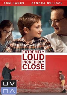 Extremely Loud & Incredibly Close (UV HD)