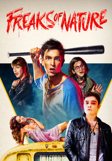 Freaks of Nature (UV HD)