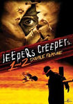 Jeepers Creepers 1 & 2 (UV HD)