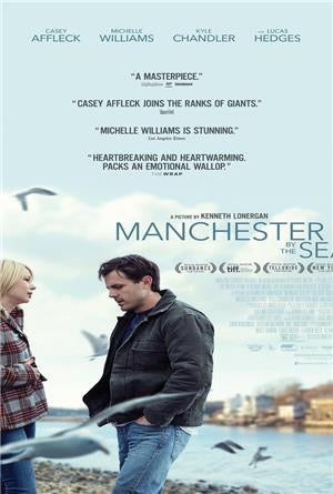 Manchester By the Sea (Vudu HD)