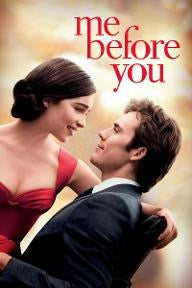 Me Before You (UV HD)