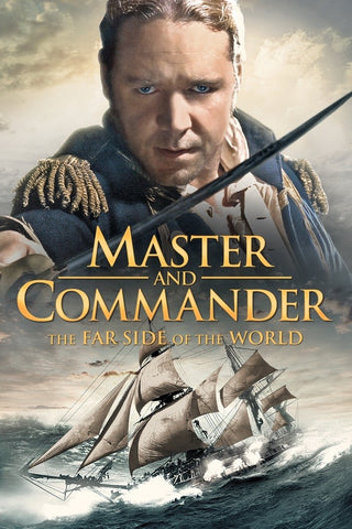 Master and Commander (UV HD)