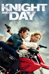 Knight and Day (UV HD)