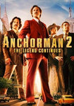 Anchorman 2: The Legend Continues (UV HD)