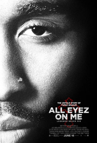 All Eyez On Me (MA HD/ Vudu HD/ iTunes via MA)