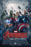 Avengers: Age of Ultron (Google Play)