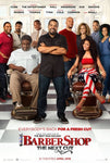 Barbershop: The Next Cut (UV HD)