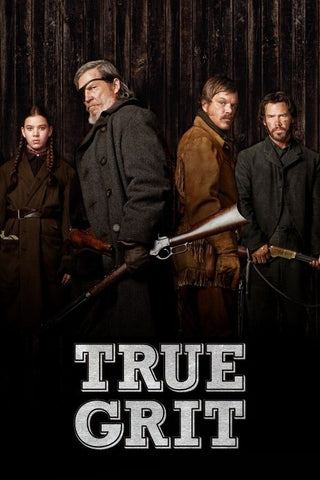 True Grit (ITunes HD)