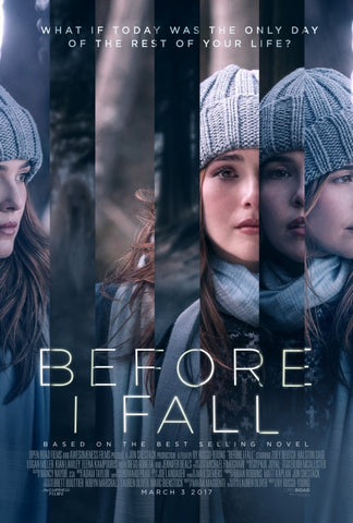 Before I Fall (iTunes HD)