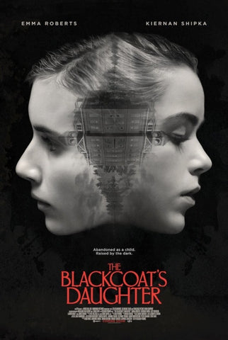The Blackcoat's Daughter (UV HD)