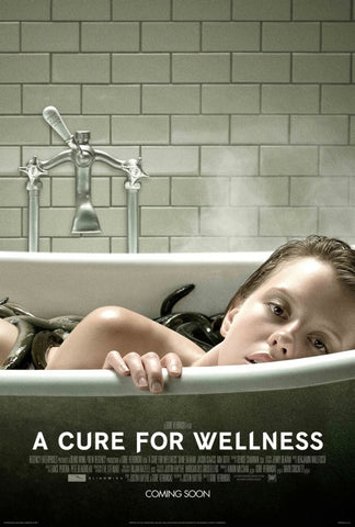 A Cure For Wellness (UV HD)