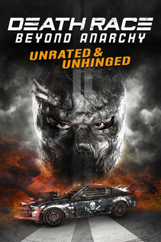DEATH RACE BEYOND ANARCHY UNRATED (VUDU HDX OR ITUNES HD VIA MA)