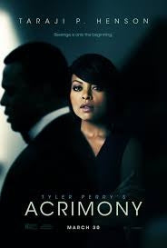 Acrimony HD UV or iTunes