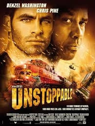 Unstoppable (UV HD)