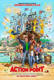 Action Point (iTunes HD)