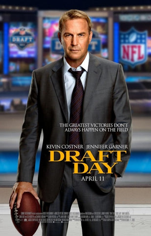 Draft Day (UV HD)