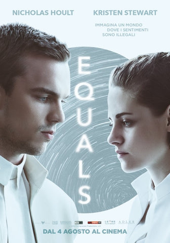 Equals (UV HD)