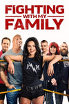 Fighting with my Family (iTunes HD)