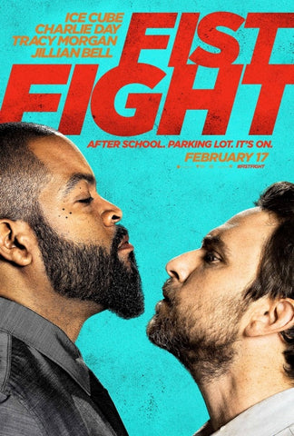 Fist Fight (UV HD)