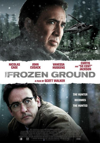 The Frozen Ground (UV HD)