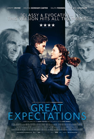Great Expectations (UV HD)