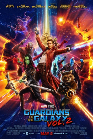 Guardians Of The Galaxy Vol.2 (Google Play)