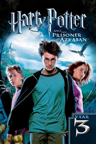 Harry Potter And The Prisoner Of Azkaban [Movies Anywhere HD, Vudu HD or iTunes HD via Movies Anywhere]