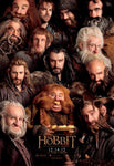 The Hobbit: An Unexpected Journey (UV HD)