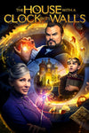 House With A Clock In Its Walls (HD MA/Vudu) [OR iTunes via MA]