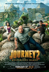Journey 2: The Mysterious Island (UV HD)
