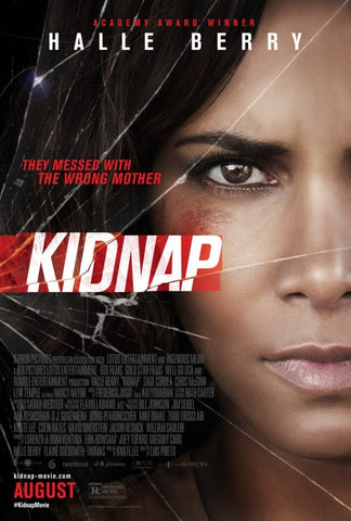 Kidnap (Vudu HD)