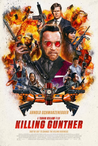 Killing Gunther (UV HD)